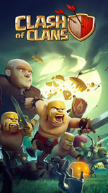 Clash of Clans - 1