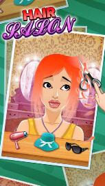 Hair Salon Fun Kids games - 3