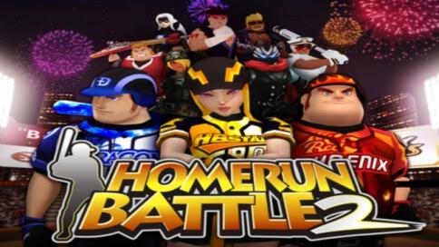 Homerun Battle 2 FREE - 4
