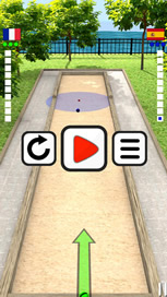 Bocce 3D Free - 4