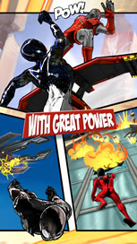 Spider-Man Unlimited - 3