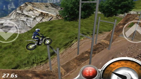 Trial Xtreme 1 Free - 2