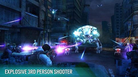 Terminator Genisys: Revolution - 2
