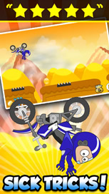 Dirt Bike Mania - 2