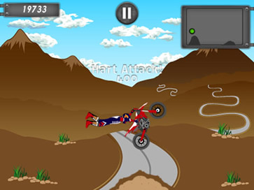 Motocross Pro Rider HD Free - 3