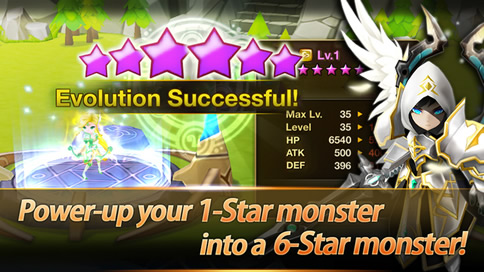 Summoners War Sky Arena - 5