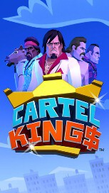 Cartel Kings - 1