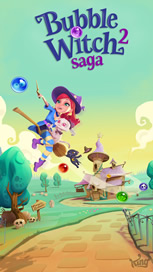 Bubble Witch 2 Saga - 5