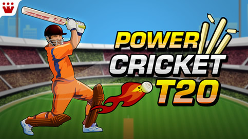 Power Cricket T20 - 4