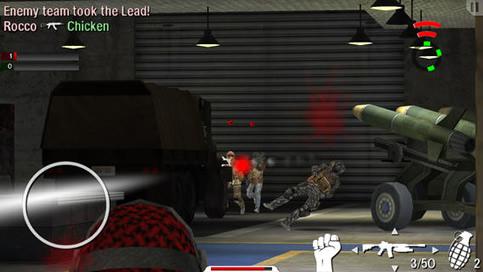 Trigger Fist - 4