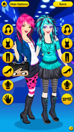 50+ Free Dressup Games for Girls - 2