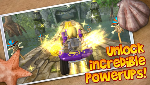 Beach Buggy Blitz - 5