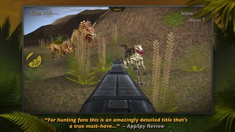 Carnivores Dinosaur Hunter - 4