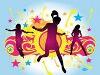 Stars Dance - Play Free Fun Games