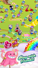 Candy Crush Saga - 3