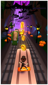 Subway Surfers - 3