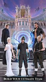 Final Fantasy XV: A New Empire - 56