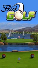 Flick Golf Free - 1
