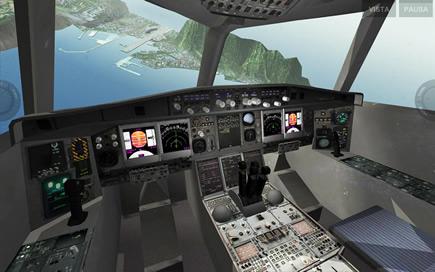Extreme Landings - 2