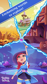 Bubble Witch 2 Saga - 4