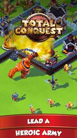 Total Conquest - 1