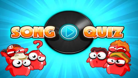 Song Quiz - 4