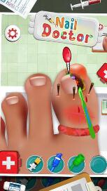 Nail Doctor - 3