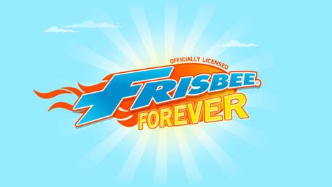 Frisbee Forever - 1
