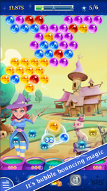 Bubble Witch 2 Saga - 1