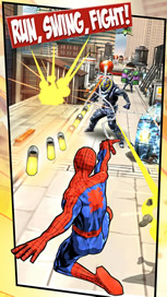 Spider-Man Unlimited - 1