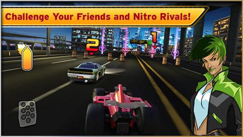 Nitro - 3