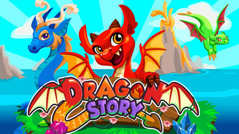 Dragon Story - 2