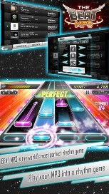 BEAT MP3 - Rhythm Game - 3