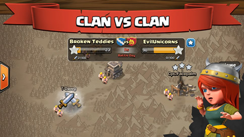 Clash of Clans - 26
