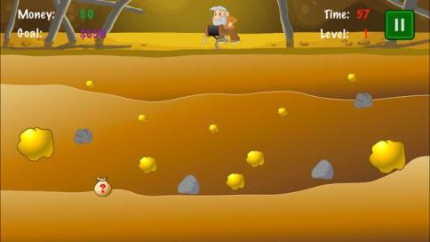 Gold Miner - 2