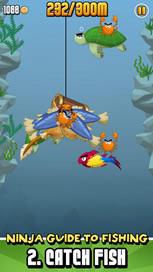 Ninja Fishing - 3