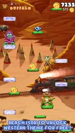 Froggy Jump - 1