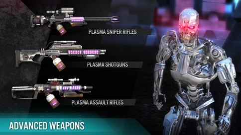 Terminator Genisys: Revolution - 3