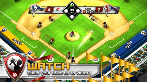 Big Win Baseball - 2