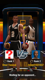 Basketball Kings - 3