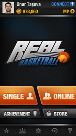 Real Basketball - 2
