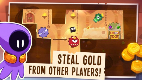 King of Thieves - 1