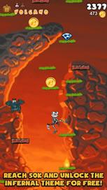 Froggy Jump - 3