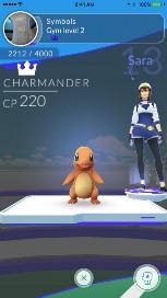 Pokémon GO - 3