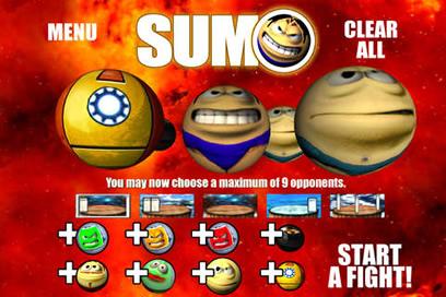 OmniMotion Sumo Lite - 4