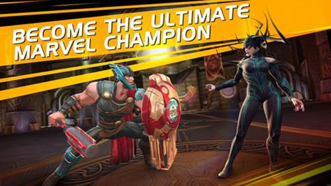 MARVEL Contest of Champions - 47
