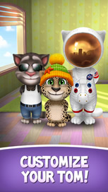 My Talking Tom - 4