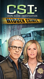CSI Hidden Crimes - 1