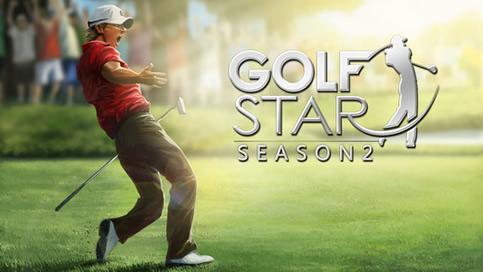 Golf Star - 1