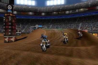 2XL Supercross Lite - 38